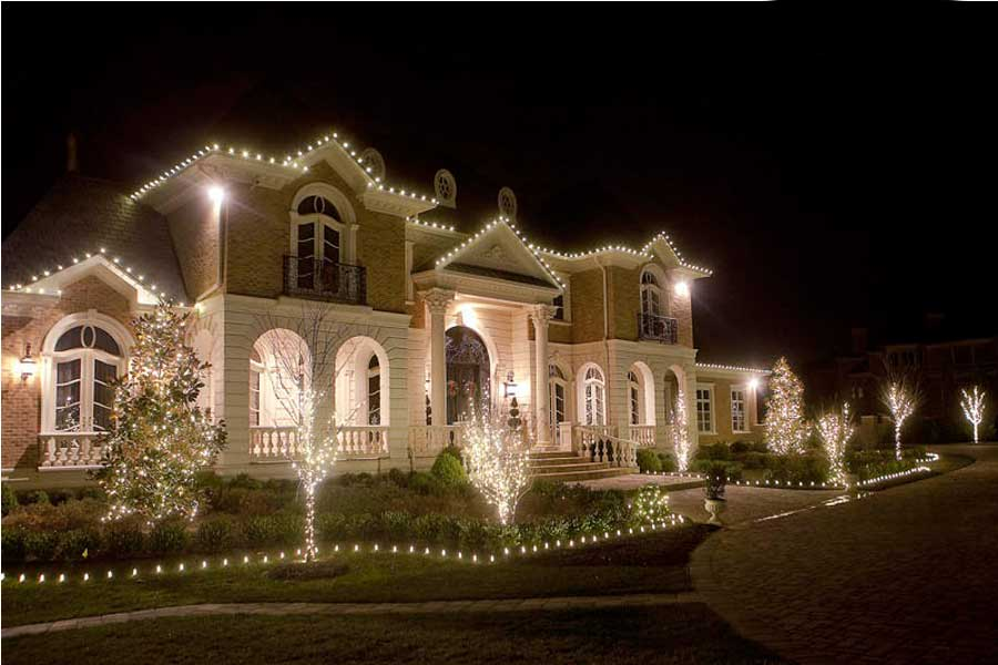View Residential Lighting Displays Amp Decorations From St